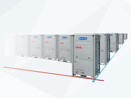 商用热水器安装